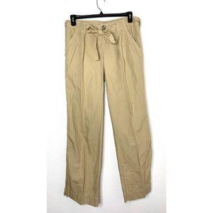 James Perse LA Size 28 Linen/Cotton Blend Pants